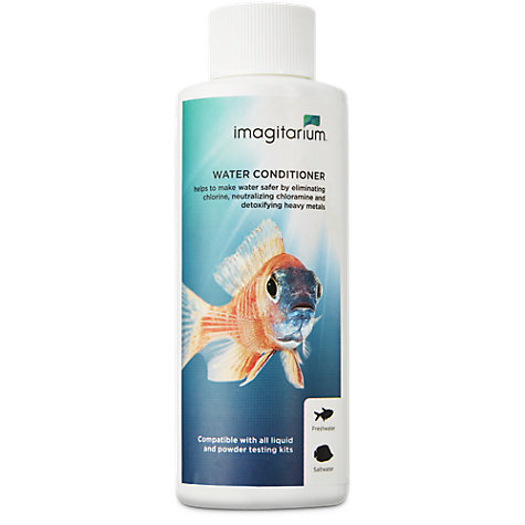 Water Conditioner for Bettas