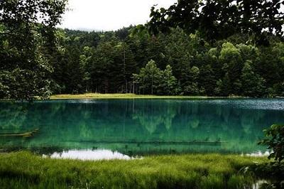lake-akan