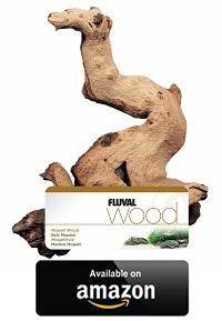 mopani-wood